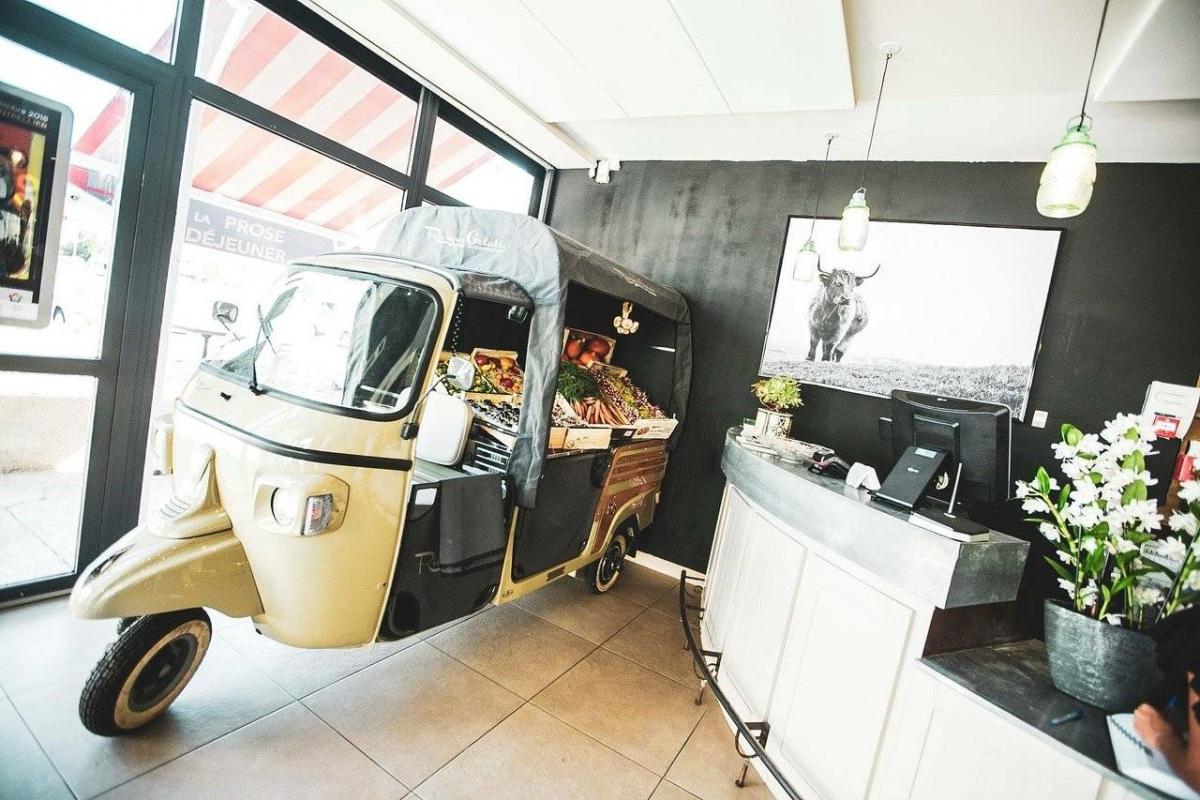 Traiteur - La Prose Déjeuner - Restaurant Pérols
