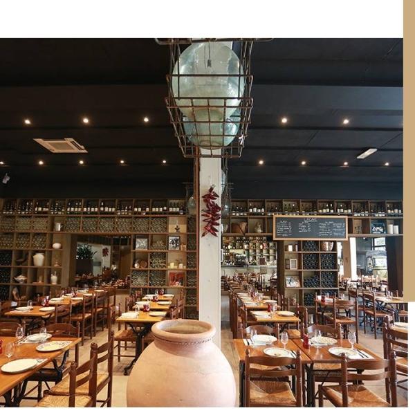 La Prose Déjeuner - Restaurant Pérols